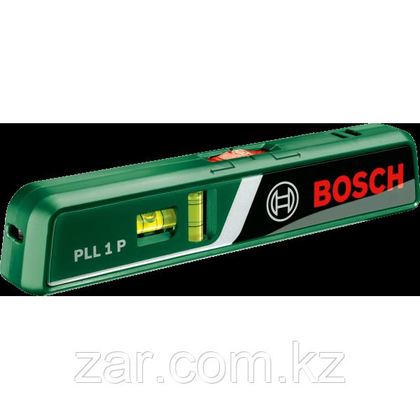 Лазерный нивелир PLL 1 P