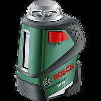 Лазерный нивелир PLL 360, фото 1