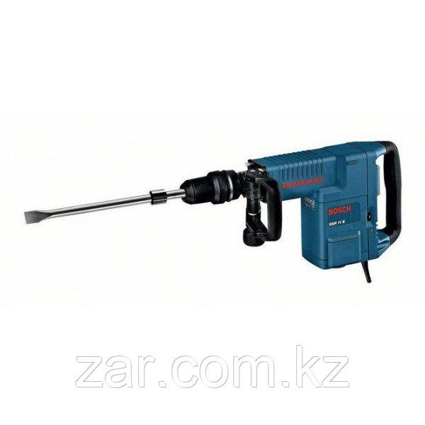 Отбойный молоток с патроном SDS-max GSH 11 E Professional