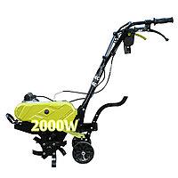 Электрический культиватор Helpfer T20-XE (2000 W)
