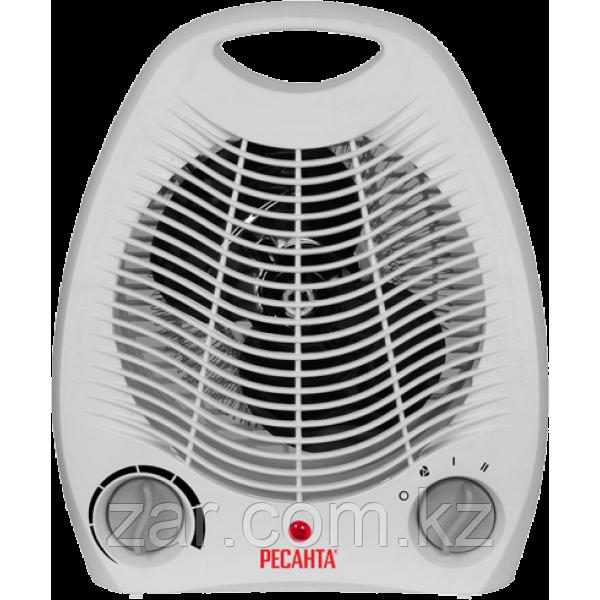 Электрический тепловентилятор - Ресанта - ТВС-1