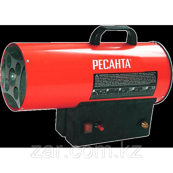 Газовая пушка Ресанта ТГП-10000 (10 кВт)