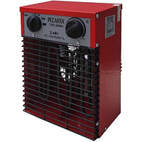 Электрокалорифер Ресанта ТЭП-3000Н (3 кВт)
