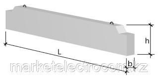 Прогоны прямоугольного сечения, ПРГ 60.2.5-4т