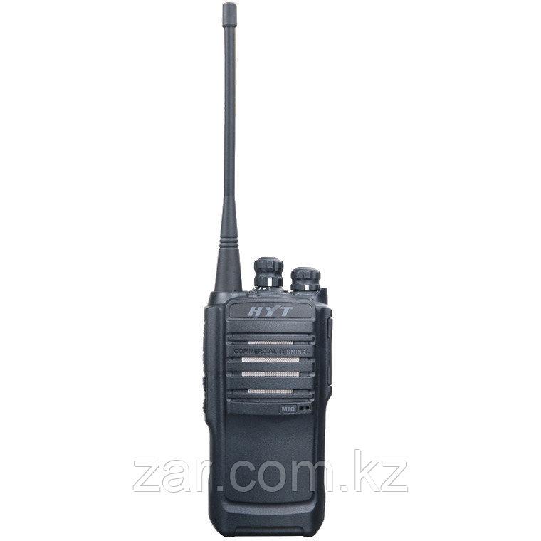 Радиостанция HYT TC-508