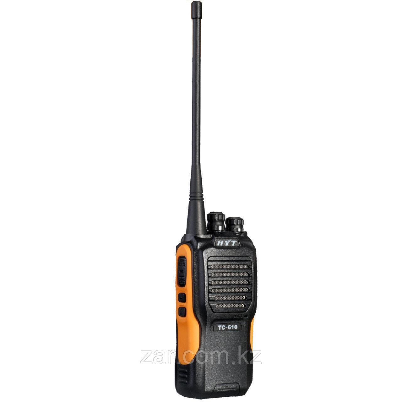 Радиостанция HYT TC-610