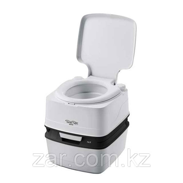 Биотуалет Porta Potti Qube 165 White