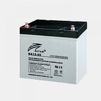 Аккумулятор Ritar RA12-55(12В, 55Ач)
