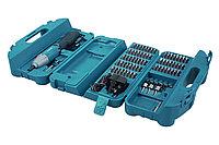 Аккумуляторная отвёртка Makita 6723DW