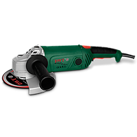 Угловая шлифовальная машина DWT WS 18-230 T