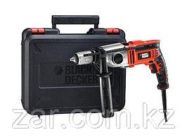 Ударная дрель Black And Decker KR7532K