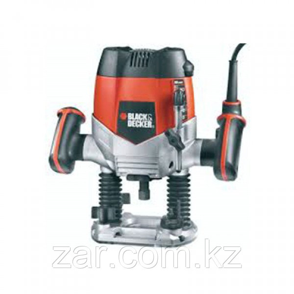 Фрезер - Black And Decker - KW900EKA