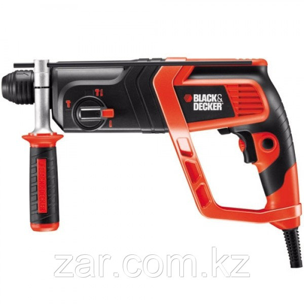 Перфоратор - Black And Decker - KD985KA