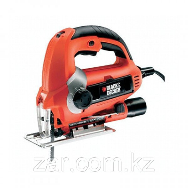 Лобзик - Black And Decker - KS900EK
