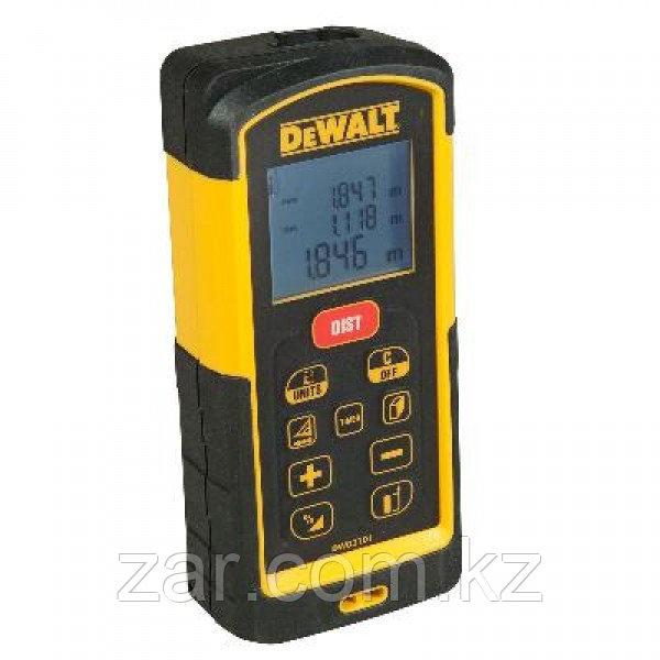 Лазерный дальномер - DeWALT - DW03101