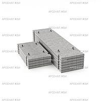 Плиты для аэродромных покрытий ПАГ 14 AIVт