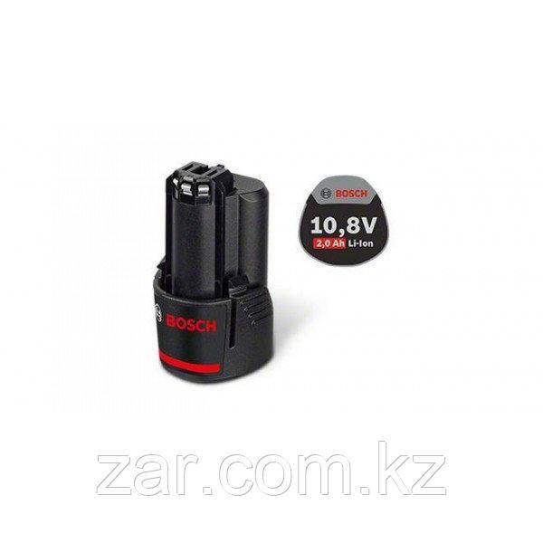 Аккумуляторная батарея GBA 10,8 В 2,0 А*ч O-B Professional