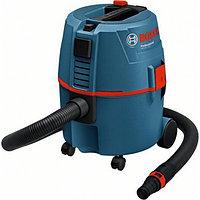 Пылесос для влажного и сухого мусора GAS 20 L SFC Professional, фото 1
