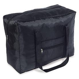 Дорожная сумка из полиэстера