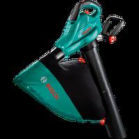 Садовый пылесос-воздуходувка ALS 25