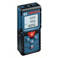 Лазерный дальномер GLM 40 Professional
