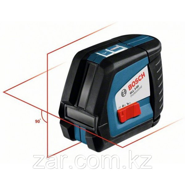 Построитель плоскостей GLL 2-50 Professional
