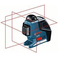 Построитель плоскостей GLL 3-80 P Professional, фото 1