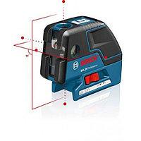 Лазерный отвес GCL 25 Professional, фото 1