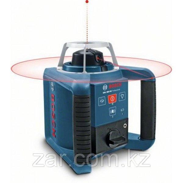 Ротационные лазерные нивелиры GRL 300 HV Professional