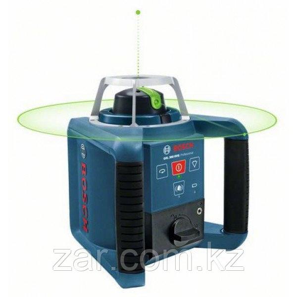 Ротационные лазерные нивелиры GRL 300 HVG Professional