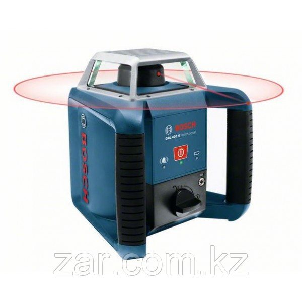 Ротационные лазерные нивелиры GRL 400 H Professional