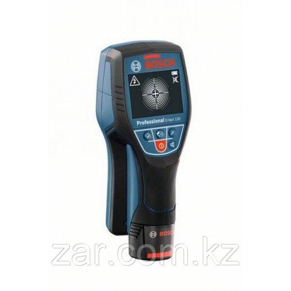 Детектор D-tect 120 Professional