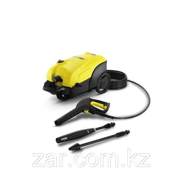 Мини-мойка Karcher K 4 Compact