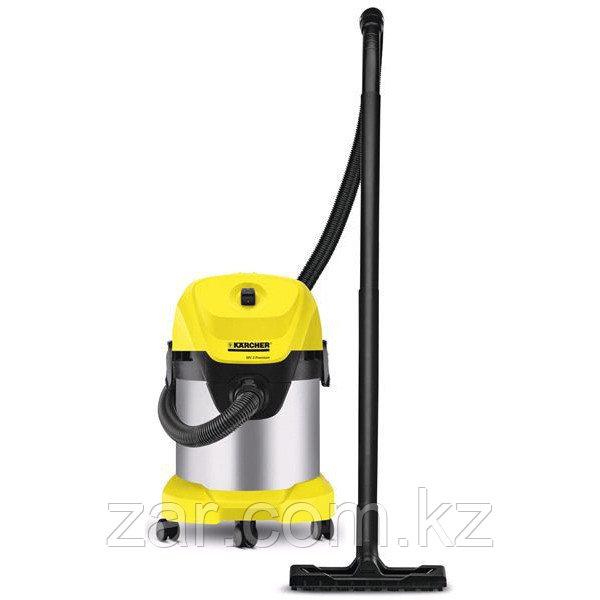 Пылесос сухой и влажной уборки KÄRCHER WD 3 Premium