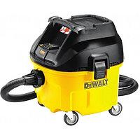 Пылесос промышленный DeWALT, DWV900L