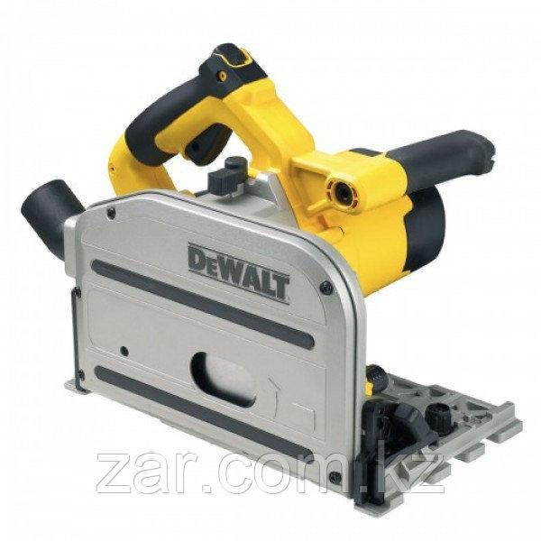 Пила циркулярная DeWALT, DWS520K