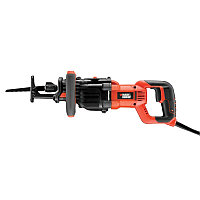 Сабельная пила Black&Decker, RSP1050K