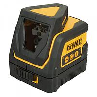 Лазерный уровень DeWALT, DW0811