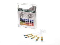 PHP014 Тест полоски 100шт pH от 0 до 14
