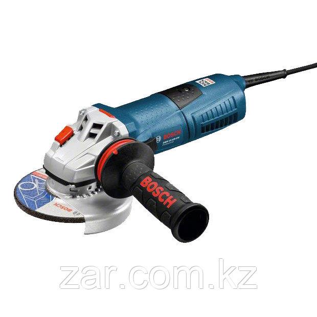 Углошлифмашина Bosch GWS 12-125 CIE 0601794007