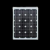 Солнечная панель 40 Вт (12 В)