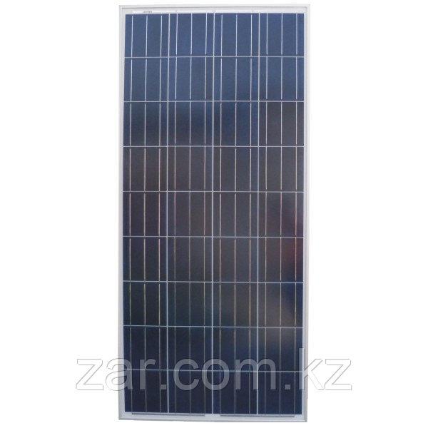 Солнечная панель 150 Вт (12 В поликристал)