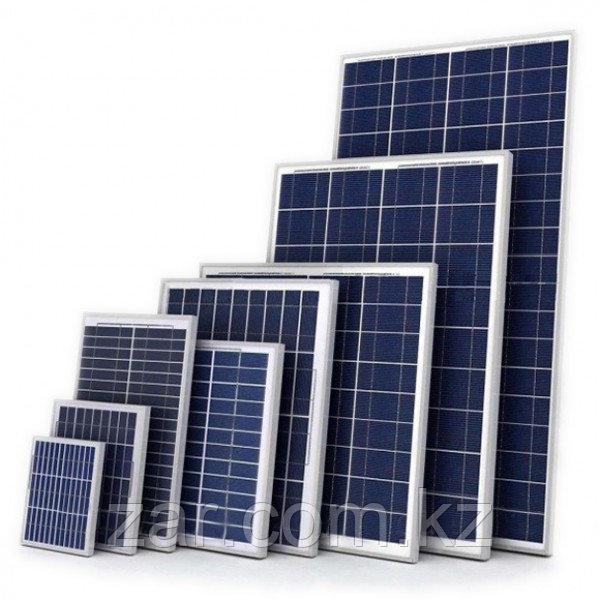 Солнечная панель 30 Вт (12 В)
