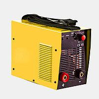 Сварочный аппарат SIN-200 инверторного типа 180А, сварочный инвертор