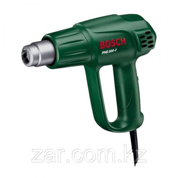 Фен Bosch PHG 500-2