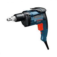 Шуруповерт Bosch GSR 6-45 TE Professional 0601445100