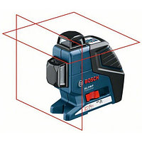 Построитель плоскостей GLL 2-80 P Professional, фото 1