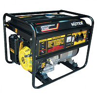 Электрогенератор HUTER DY5000L (4000Вт)