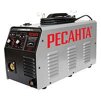 Сварочный аппарат инверторный полуавтомат Ресанта САИПА 200, сварочный инвертор