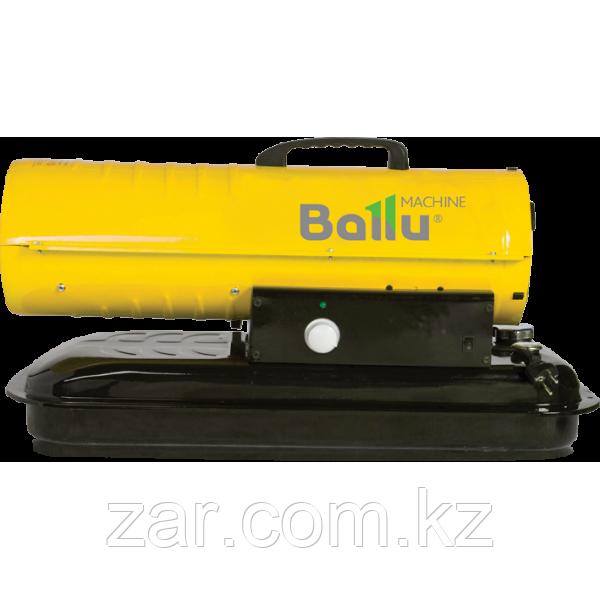 Дизельная пушка Ballu BHD-15S (13 кВт)